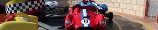 Champions Race: Los pequeños pilotos podrán conducir y derrapar su propio Ferrari en Champions Race