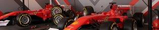 Pit Stop Record: Vive la emoción de un mecánico de Fórmula 1 en plena carrera, haz dos equipos y comprueba quien es más rápido cambiando las ruedas de un Fórmula 1.