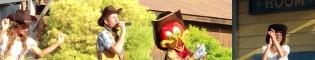 Animación de Calle del Far West: En el Far West de PortAventura podrás conocer a los personajes de Penitence animando sus calles en cualquier lugar y momento del día. Bailar con Woody Woodypecker o Betty Boop, cantar canciones con Epi y Blas, y divertirte con las canciones de Vultrix.