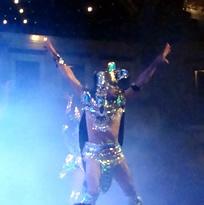 2012: Ritual Maya