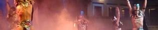 2012: Ritual Maya: Descubre en 2012: Ritual Maya la energía, la fuerza y el sentimiento de México. Con la tradición y ritual maya en el escenario de La Cantina de PortAventura. La profecía maya del 2012 se cumplirá este Halloween de Port Aventura.