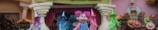 Halloween Family Festival: Durante todo el día disfruta de esta fiesta en SésamoAventura con bailes, música y muchos personajes