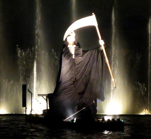 Horror en el Lago