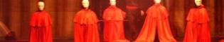 La Hora de los Pecados: Los 7 pecados capitales representados con magia.