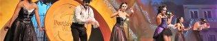 La Muerte Viva (La Cantina): El folklore de la fiesta de difuntos que cada año se celebra en México.