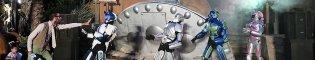 Robots Invasion: Los robots alienígenas invaden el Halloween de PortAventura Park en este espectáculo de México, para bailar las canciones con más ritmo de PortAventura World