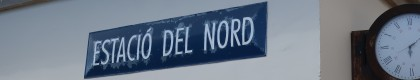 Estació del Nord: Viaja hasta SésamoAventura o hasta el Far West a bordo de este tren de vapor que recorre todo el parque.