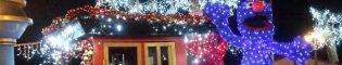 Christmas Parade: Un desfile navideño con carrozas y todos los personajes de PortAventura en Mediterrània.