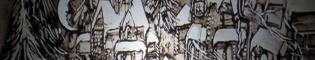 Christmas Sand Animation: Relájate con este nuevo espectáculo de la Navidad de PortAventura donde puedes ver en directo como se realizan increíbles ilustraciones con arena.