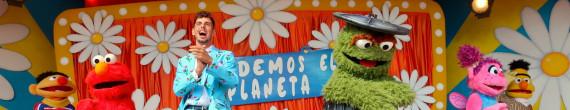 Cuidemos el Planeta: Oscar, el gruñón, y el resto de personajes de Barrio Sésamo protagonizan este espectáculo educativo que fomenta el reciclaje y la sostenibilidad.