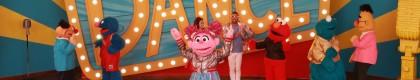Let's Dance: Los personajes de Barrio Sésamo han preparado una gran fiesta de baile en este espectáculo de SésamoAventura. ¡Todos a bailar!