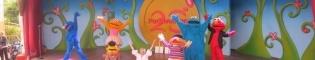 Sésamo Aventura Talent Show: Los personajes de Barrio Sésamo preparan un concursos de talentos musicales, donde podrás bailar y cantar con ellos. ¿Quién ganará?