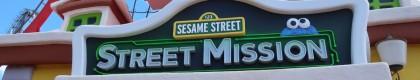 Street Mission: Una misión para toda la familia con tus amigos de Sesame Street ayudando al dectective Coco por las calles de Barrio Sésamo.