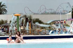 Port Aventura tendrá un parque acuático