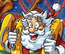 La Fiesta de Navidad