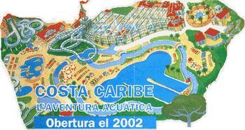 Costa Caribe y sus atracciones