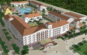 Apertura del nuevo Hotel El Paso
