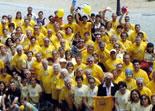 El Club PortAventura celebra sus 10 años