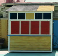 Nueva venta de fotografías en Caribe Aquatic Park