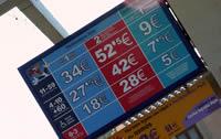 Calendario y precios 2006