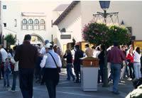 PortAventura cierra la temporada 2005