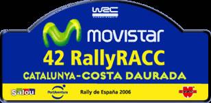 En marzo vuelve el Rally Catalunya