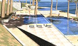 Hoy abre el Beach Club