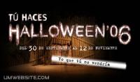 Nuevo record en el Halloween'06