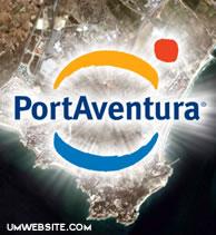 El futuro de PortAventura