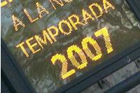 Apertura de PortAventura 2007