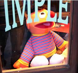 Sesame Street en Port Aventura