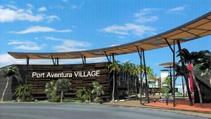 Luz verde para el PortAventura Village
