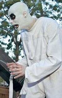 Llega Halloween 2009 a PortAventura