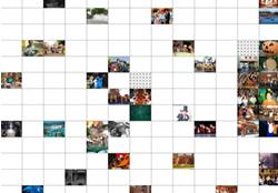Mosaico de PortAventura