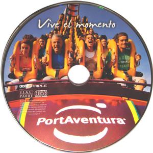 CD Vive el Momento