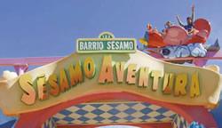 Se rueda el spot de TV de SésamoAventura