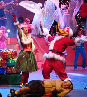 Descubre la Navidad 2011