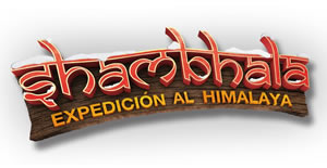 Shambhala, Expedición al Himalaya