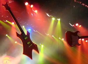 Nuevos espectáculos en la temporada 2012