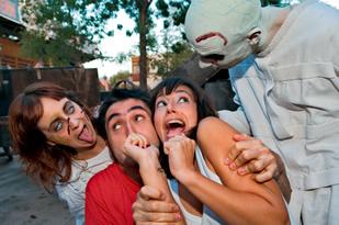 La 13ª temporada de Halloween de PortAventura