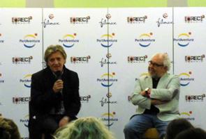 PortAventura y Filmax presentan La Selva del Miedo