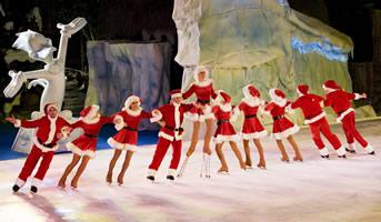 Mañana llega la Navidad 2012 a PortAventura