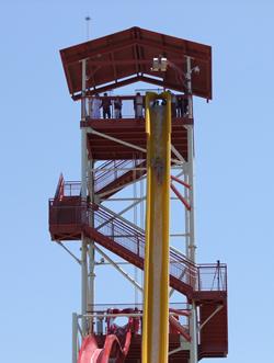 PortAventura inaugura la nueva área de Costa Caribe Aquatic Park