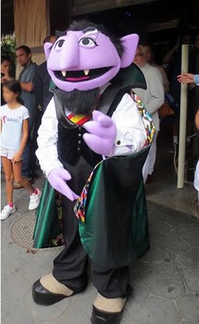 PortAventura presenta el Halloween 2013
