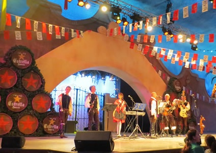 Oktoberfest 2013 en PortAventura