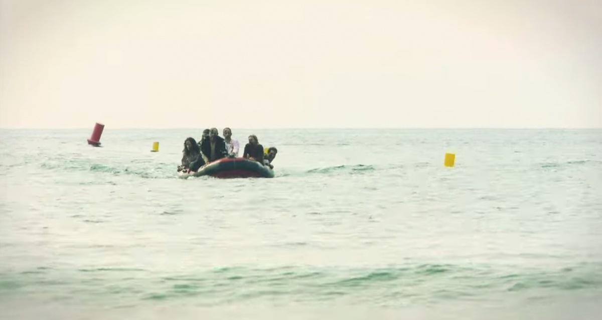 Desembarco REC, el video viral del Halloween de PortAventura