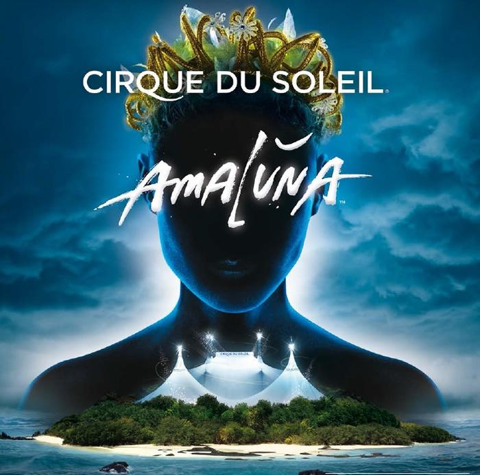Cirque du Soleil estará en PortAventura durante 5 años