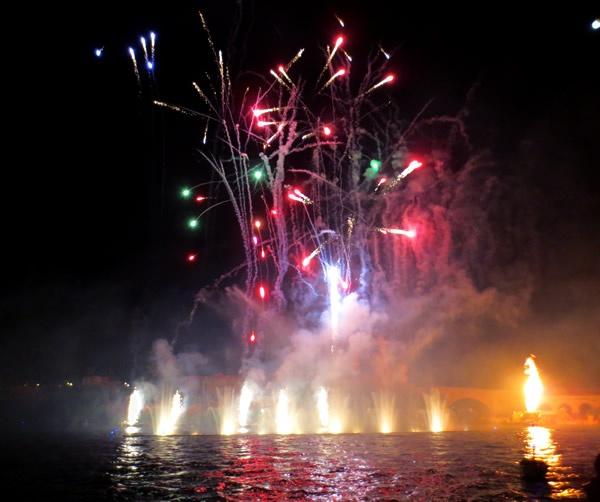 Los eventos especiales de PortAventura en 2015