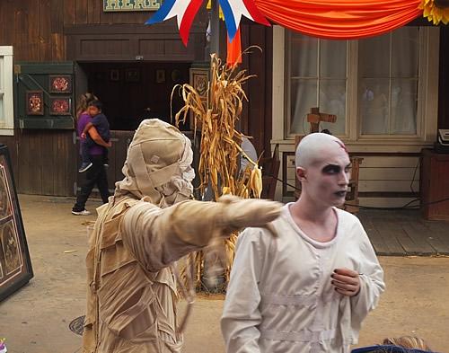 El Halloween 2015 de PortAventura