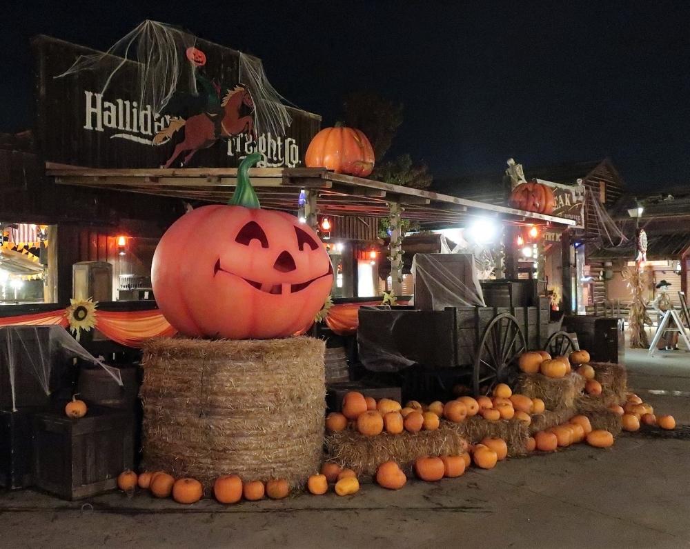 El Halloween 2017 de PortAventura Park